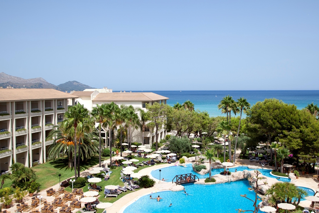 Hotels In Mallorca  Sterne